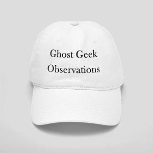ghostgeek obs Cap