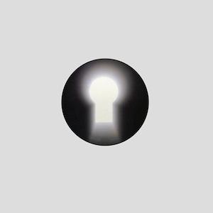 logo only Mini Button