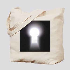 logo only Tote Bag