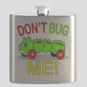 Dont Bug Me Flask