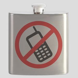 NoCellPhonesf Flask