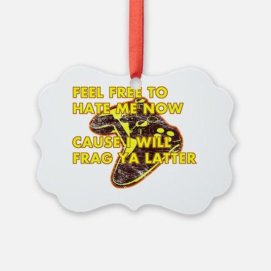 Fragya Ornament