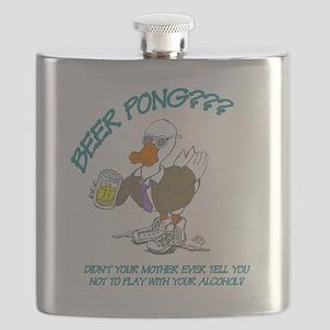 BEERPONGDK Flask