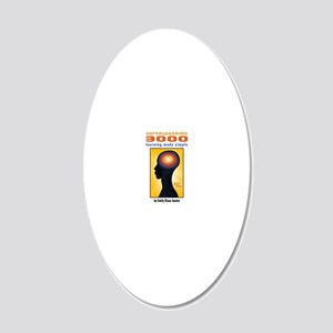 SUPLEARN-FRONTCOVER-FINAL Ka 20x12 Oval Wall Decal