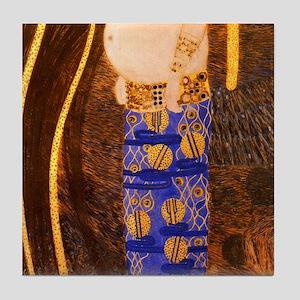Gustav Klimt Art Tile Set Beethoven Freize P 2of2