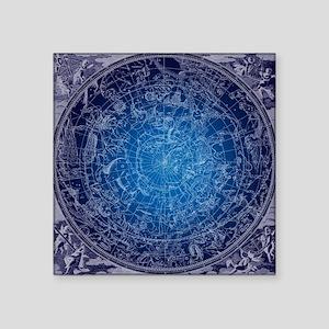 Celestial Wall Map Sticker