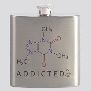 Caffeine-Addicted Flask