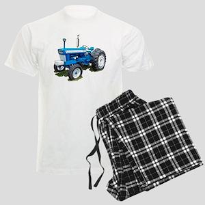 Ford5000-10 Men's Light Pajamas