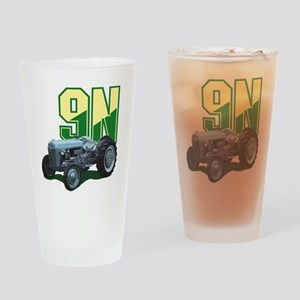 Ford9N-10 Drinking Glass