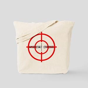 target Tote Bag