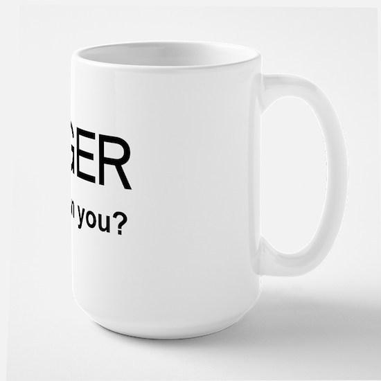 Tiger_IsHeInYou Large Mug