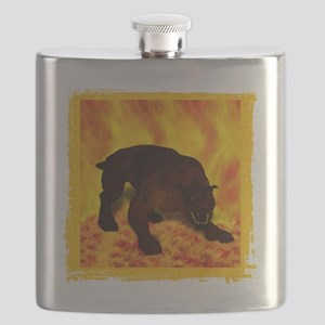 hellshound Flask