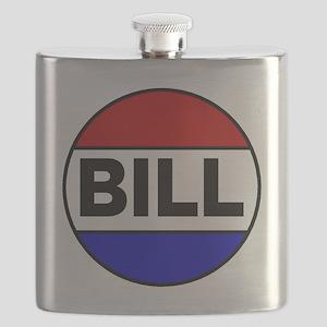 bill Flask