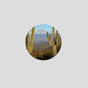 Desert View 2010 Mini Button