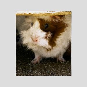 (12p) Guinea Pig    9280 Throw Blanket