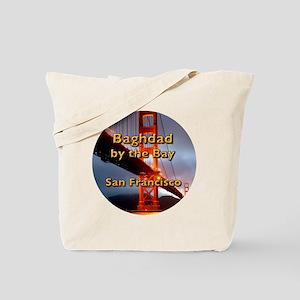 bbtb.round Tote Bag