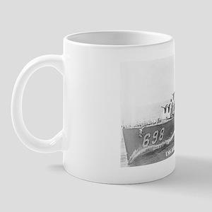 ault sticker Mug