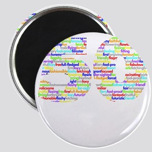 50 black Magnet