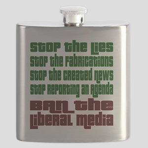 BanLiberalMedia Flask