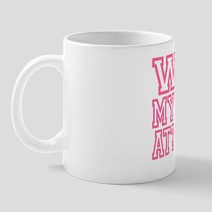 gaysat2 Mug