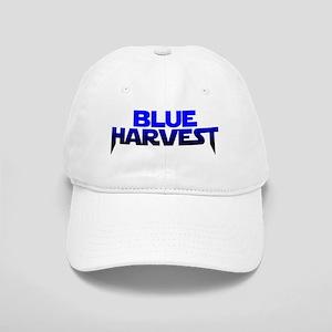 blueharvest02 Cap