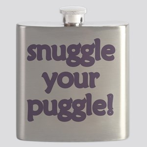 snuggle-your-puggle Flask