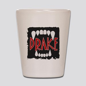 Drake Shot Glass