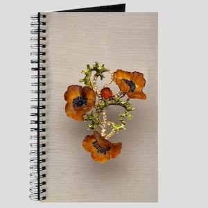 poppy-necklace2 Journal