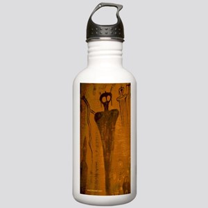 Sego Canyon Pictograph Stainless Water Bottle 1.0l