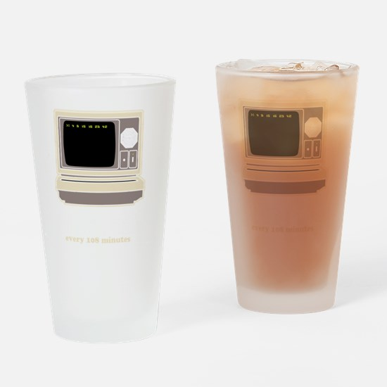 Id Hit That2 Drinking Glass