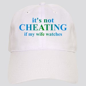 Cheating Wife Cap