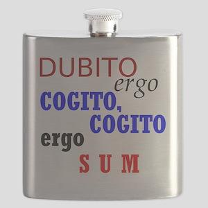 dubito Flask