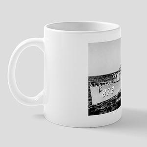 vesole dd large poster Mug
