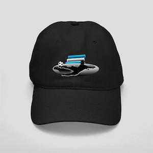 Argentina 2010 Black Cap