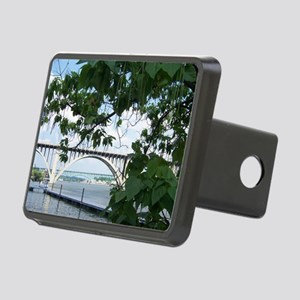 May Rectangular Hitch Cover