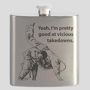 ViciousTakedowns Flask