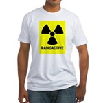 Fitted Radioactive T-shirt (Made in the USA)