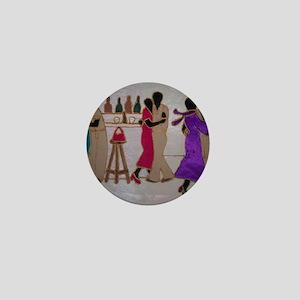 lastdance4 Mini Button