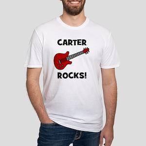 carterocks Fitted T-Shirt