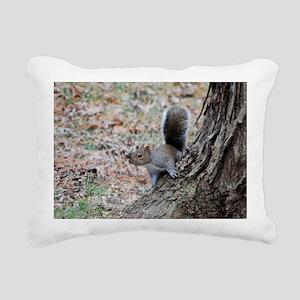 DSC_0087 Rectangular Canvas Pillow