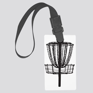 DG Basket Large Luggage Tag