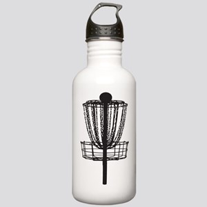 DG Basket Stainless Water Bottle 1.0L