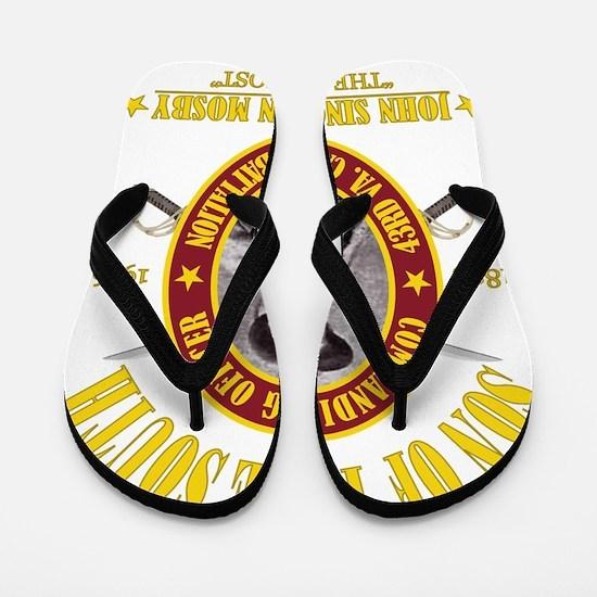 Mosby (SOTS)3 Flip Flops