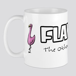 FlamingoBP Mug