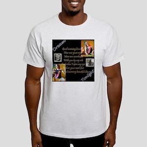 rachels pillow Light T-Shirt