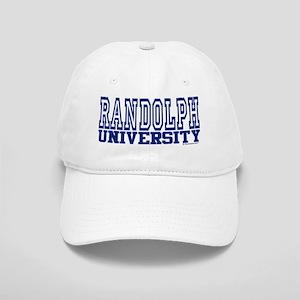 RANDOLPH University Cap