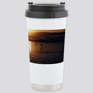 File6484-Oct Stainless Steel Travel Mug