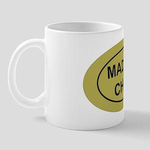 Made In China Mug