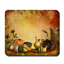 Thanksgiving Mousepad