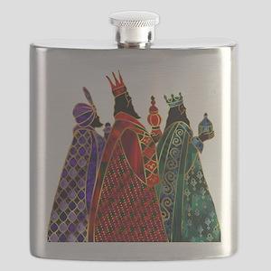 WiseMen Flask
